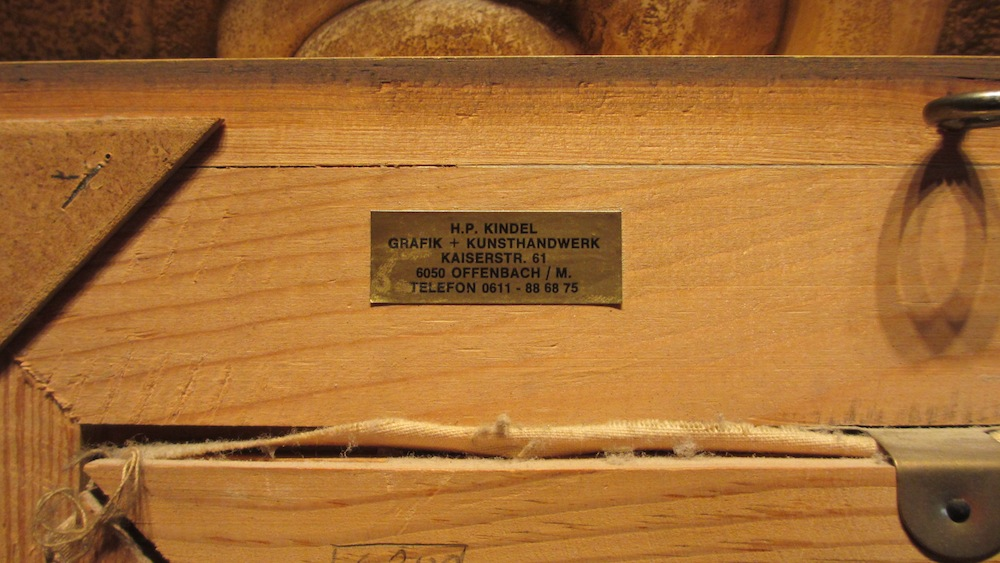 gemelde lbild leo wendland der mann mit dem goldhelm. Black Bedroom Furniture Sets. Home Design Ideas